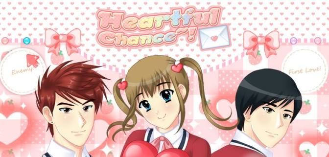 Heartful Chance Review