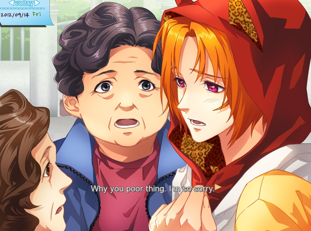 dandelion dating sim theme 12 best dating simulator games not only do dating simulators give you the chance to interact with during the grand opening of a new theme park in.