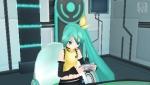 Hatsune Miku PSP