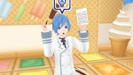 Kaito Project diva extend