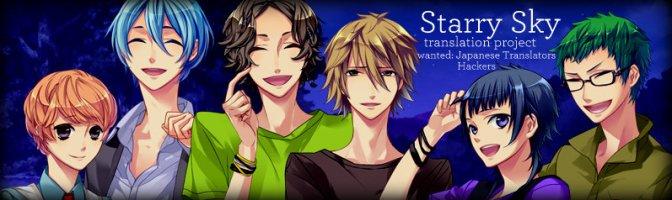 Starry Sky Translation: Finally!