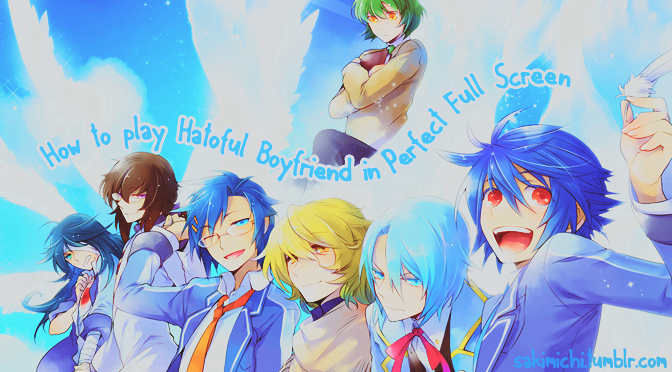 How-to-play-Hatoful-Boyfriend-in-Full-screen
